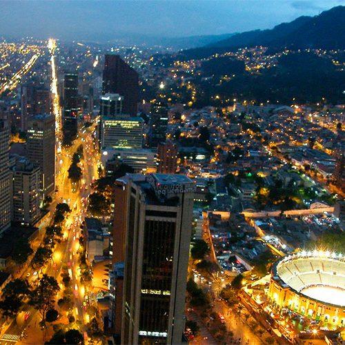 Bogota-Turismo